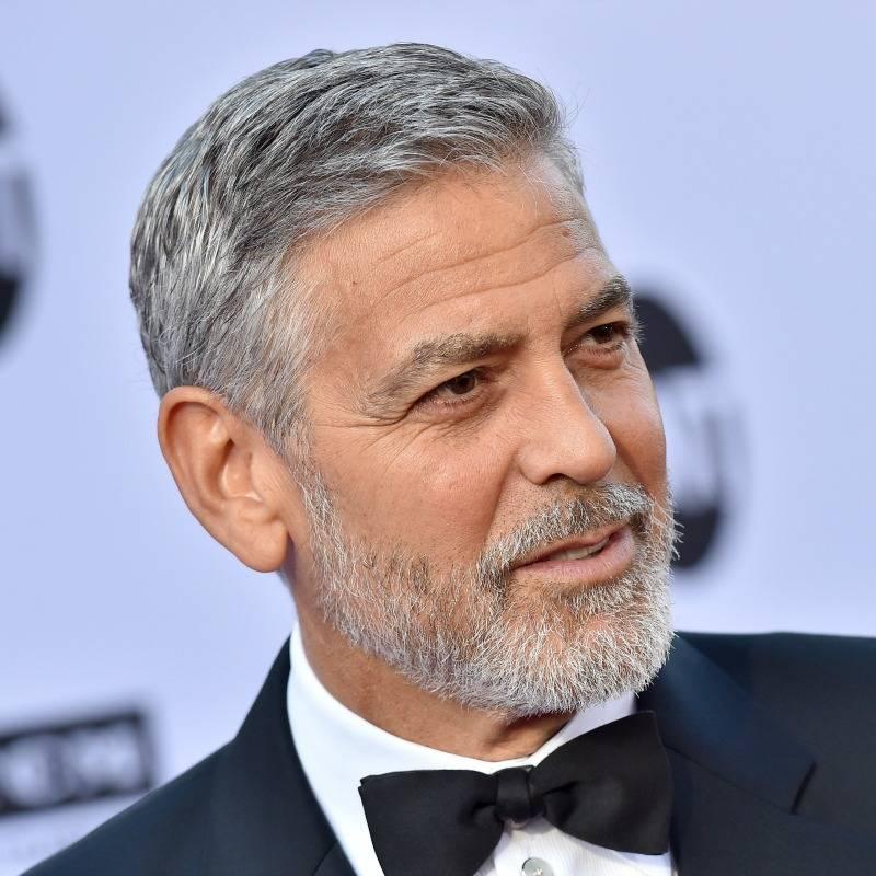 Как живет любимый актер: роскошные владения джорджа клуни и его супруги