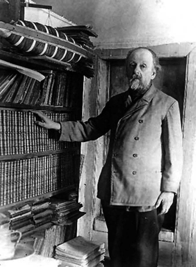 Биография константина эдуардовича циолковского: кто такой и чем известен. место работы, чем знаменит и чем прославился великий русский ученый.