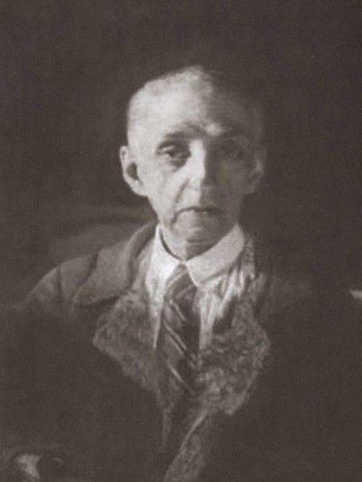Михаил кузмин — русская поэзия «серебряного века»