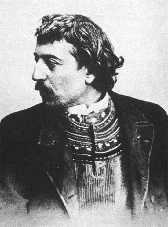 Поль гоген — краткая биография художника