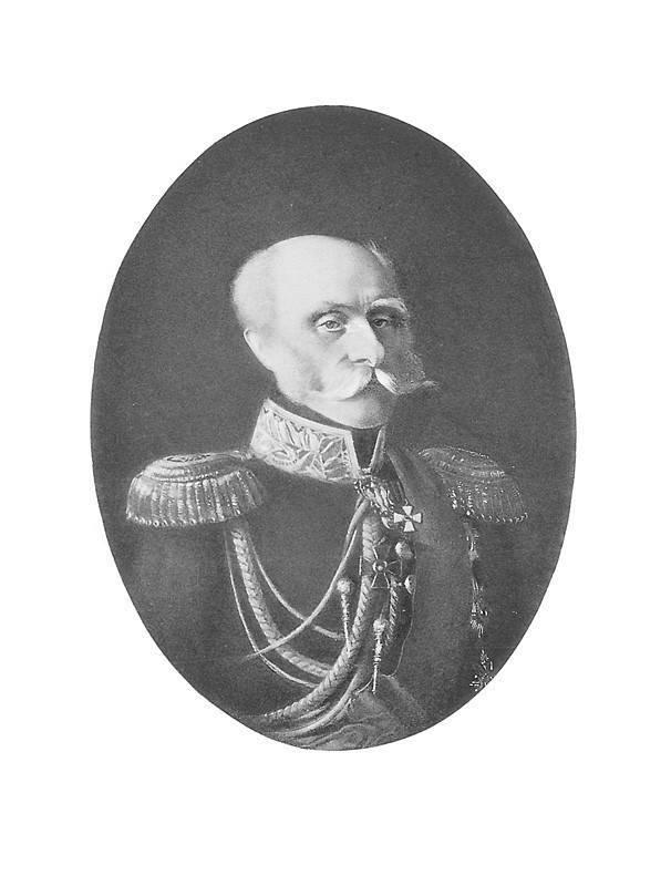 Фёдор петрович фон литке р. 1797 ум. 1882