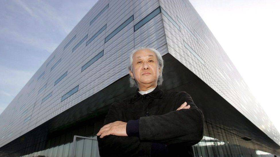 Восемь ключевых архитектурных проектов лауреата притцкеровской премии 2019 года арата исодзаки