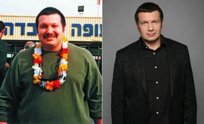 Краткая биография телеведущего владимира соловьева