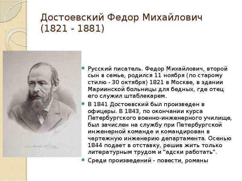 Фёдор михайлович достоевский | russian writers | fandom