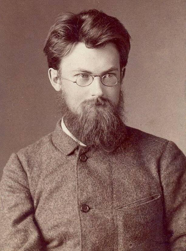 Краткая биография владимира вернадского