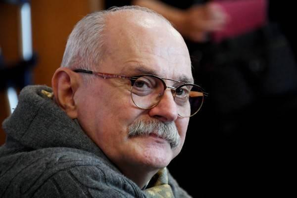 Никита михалков (21.10.1945): биография, фильмография, новости, статьи, интервью, фото, награды