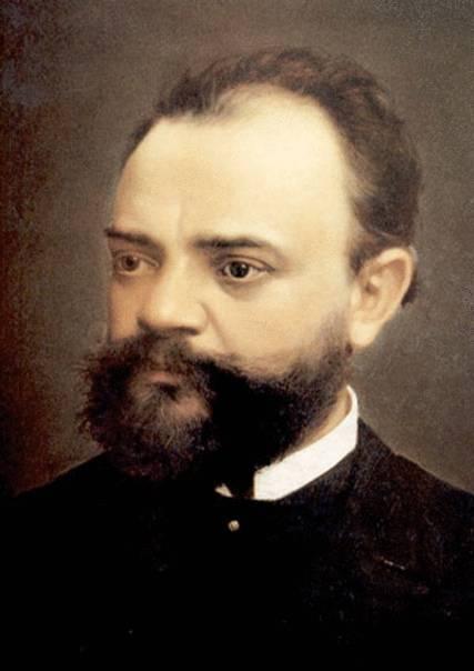 Антонин дворжак - вики