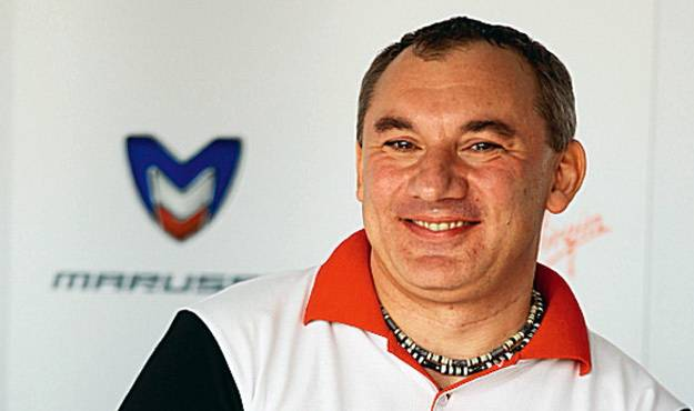 Фоменко, николай владимирович
