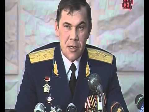 Главные тайны биографии генерала лебедя - любители истории - медиаплатформа миртесен