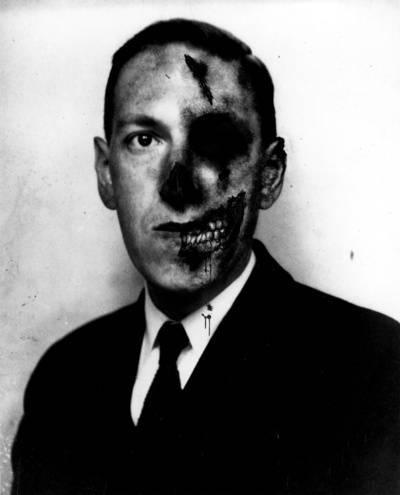 Говард филлипс лавкрафт: биография