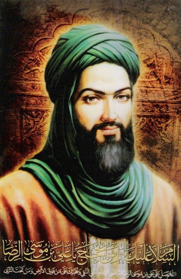 Арабо-персидские источники