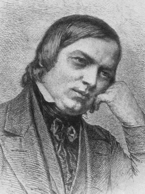 Творчество роберта шумана как новый этап в развитии музыкального романтизма