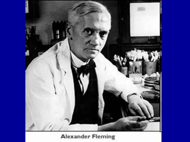 Александр флеминг – биография, фото, личная жизнь, вклад в биологию