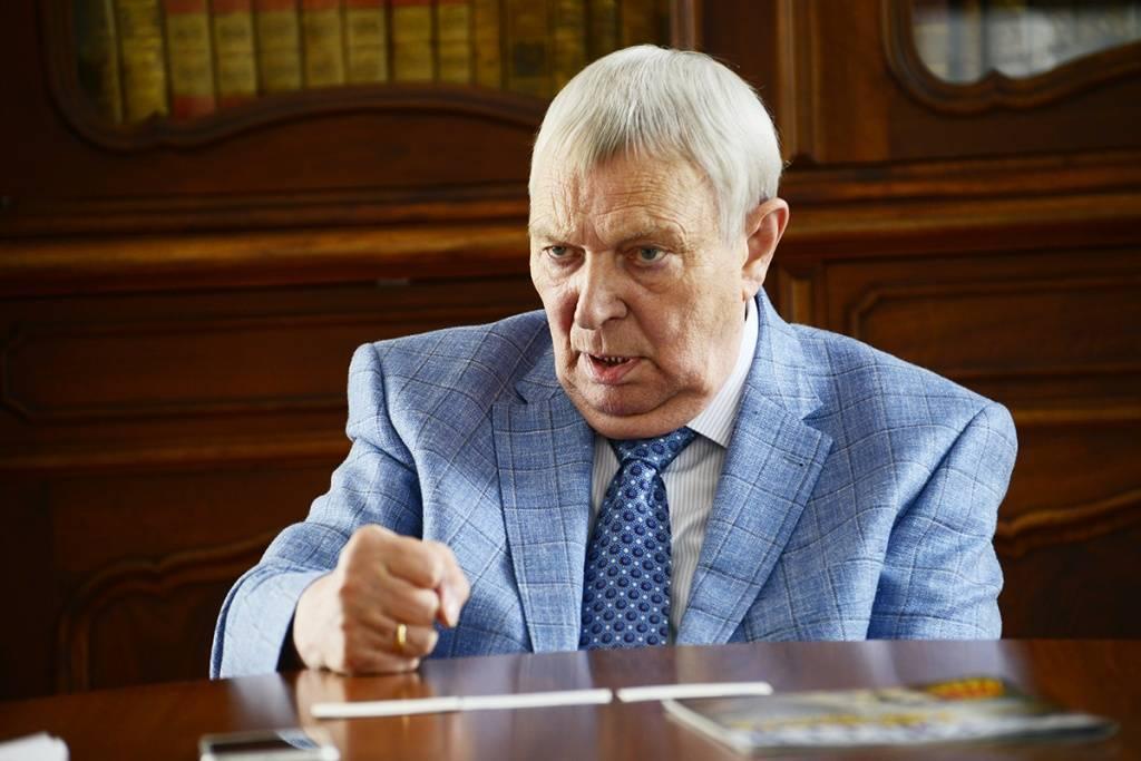 Вячеслав баранов - биография, информация, личная жизнь