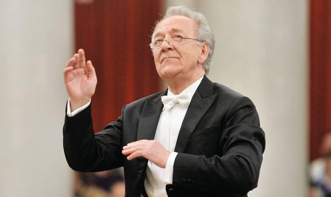 Юрий темирканов: «современная музыка — это та, которую хочется играть и слушать»