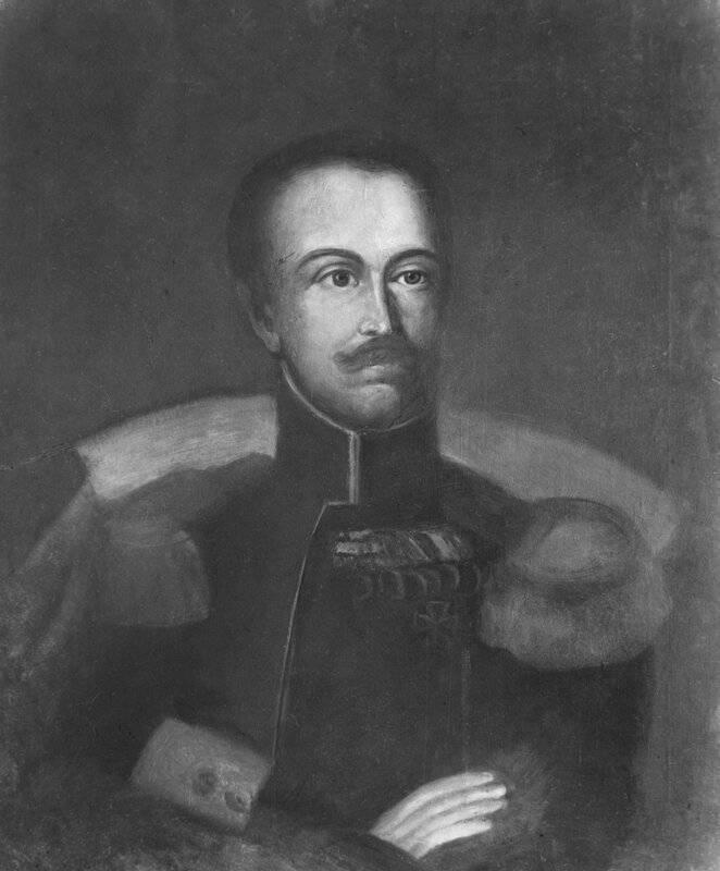 Михаил матинский