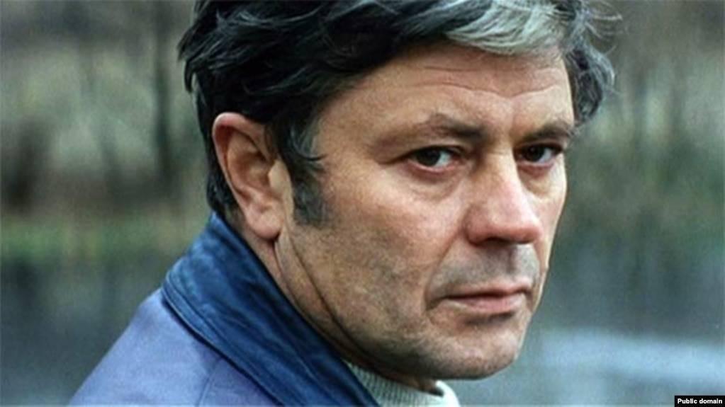 Актер донатас банионис: биография, фильмография и интересные факты
