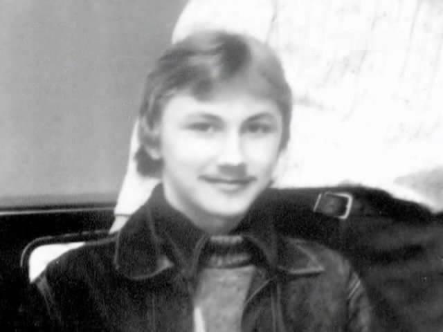 Юрий николаев: биография, личная жизнь, семья, жена, дети — фото