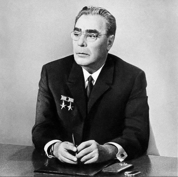 Брежнев леонид: годы правления страной, дата рождения и смерти