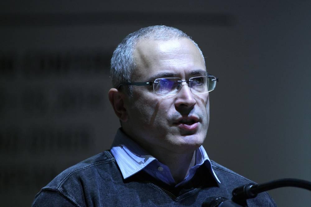 Кто такой ходорковский михаил борисович: биография, уголовное преследование :: businessman.ru