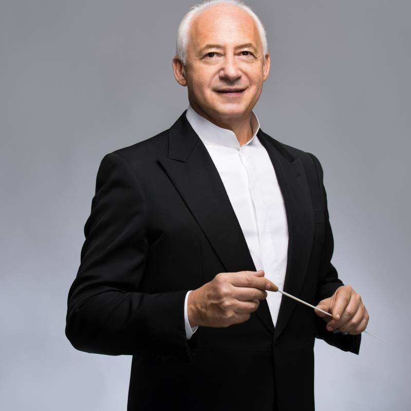 Спиваков владимир теодорович википедия