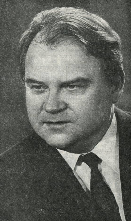 Хренников, тихон николаевич