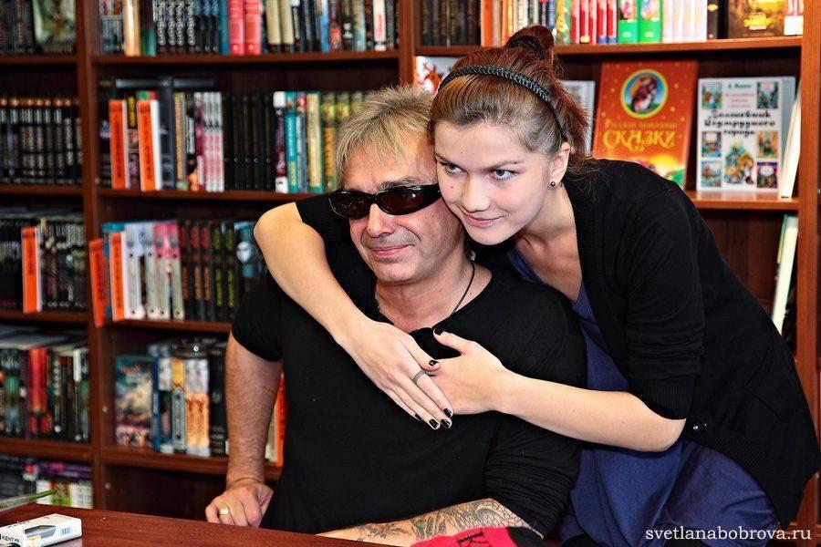 Костя кинчев: фото, биография, дата рождения, семья