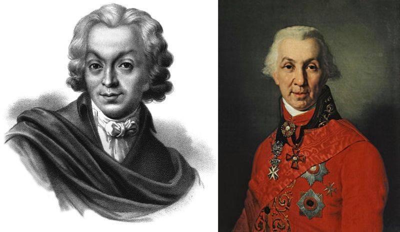 Капнист, алексей васильевич — википедия. что такое капнист, алексей васильевич