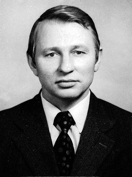 Леонид данилович кучма