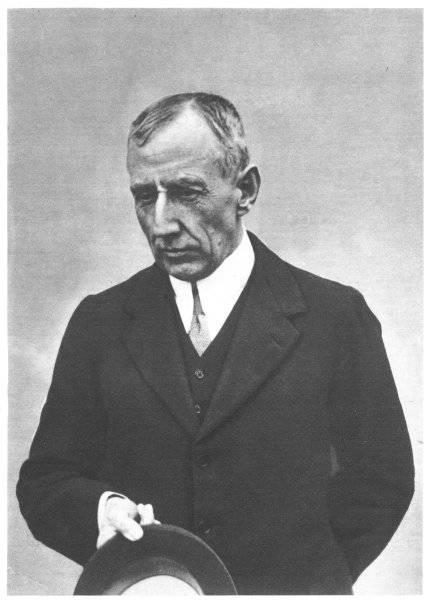 Руаль амундсен: что он открыл и когда?