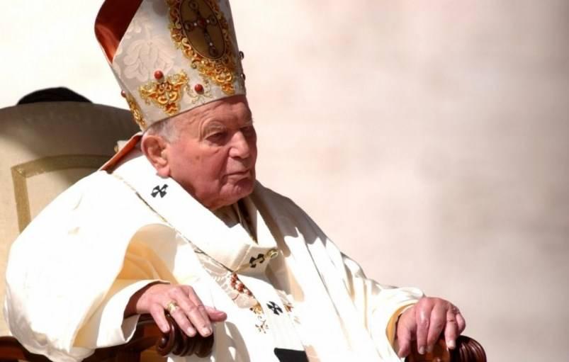 Самый молодой папа римский в истории: иоанн павел 2, понтифик, причисленный к лику святых спустя 10 лет после смерти