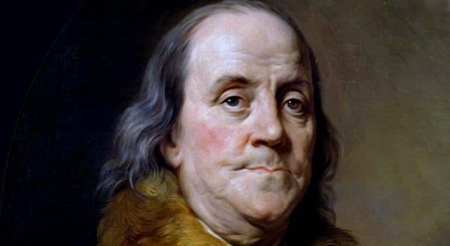 Бенджамин франклин биография, изобретения и материалы / история   thpanorama - сделайте себя лучше уже сегодня!