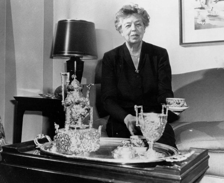 Элеонора рузвельт » биографии знаменитых людей, фото