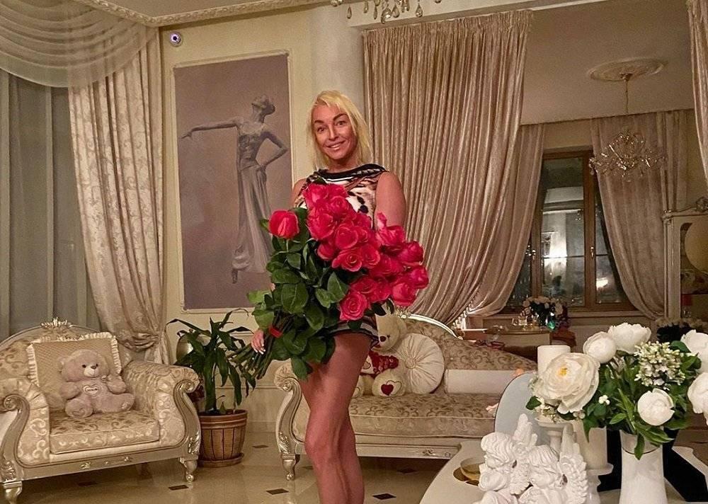 Анастасия волочкова - биография, детство и юность, новости, личная жизнь | stars-news.ru