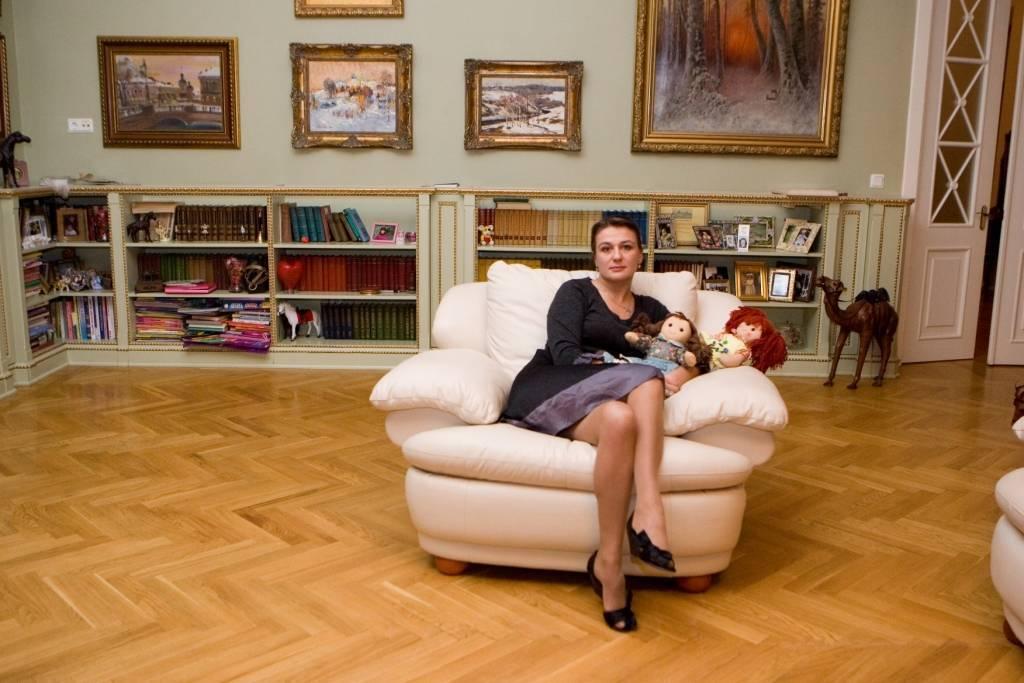 Павел трубинер: биография, личная жизнь, жена и дети (фото)