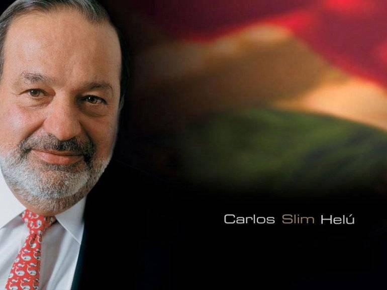 Карлос слим элу – история успеха » деньгодел