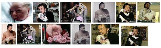 Бедрос киркоров - биография, информация, личная жизнь, фото, видео