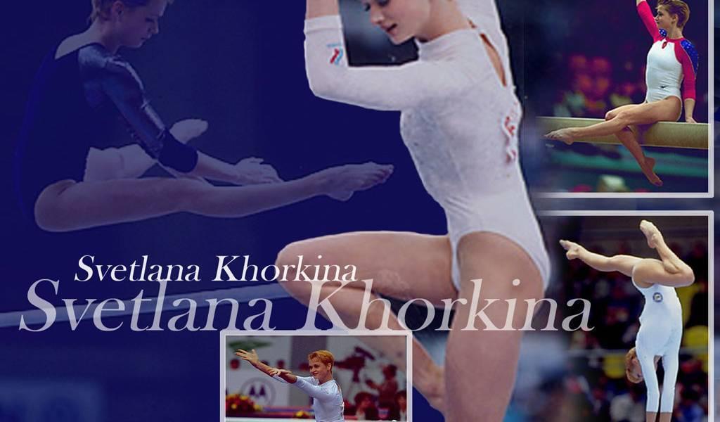 Светлана хоркина: два золота олимпиады, госдума и роман с мужем веры глаголевой