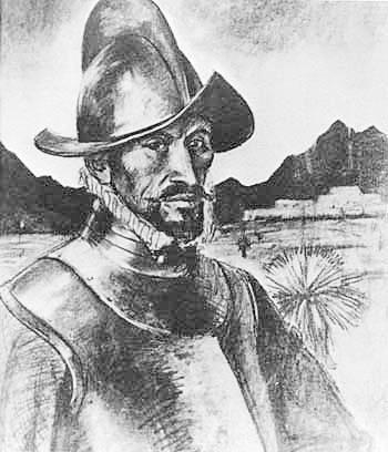 Франсиско васкес де коронадо - факты, маршрут и смерть