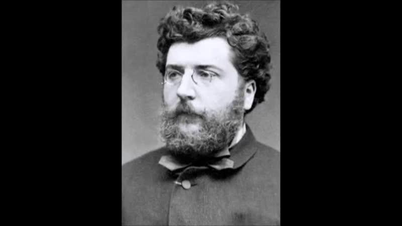 Бизе, жорж биография, творчество, оперы
