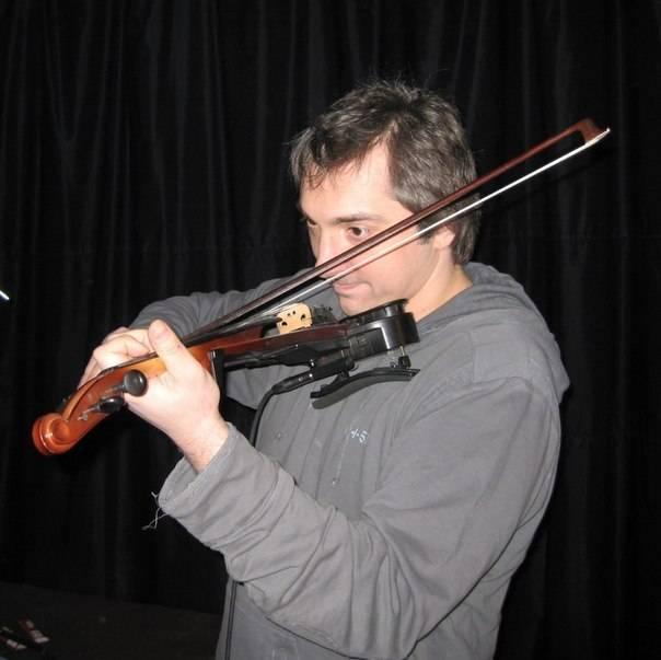Олег скрипка - вики