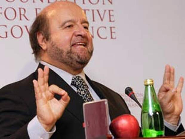 Сото, эрнандо де (экономист)