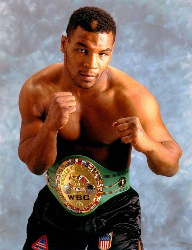Биография майка тайсона: детство, личная жизнь, спортивные успехи и семья известного боксёра