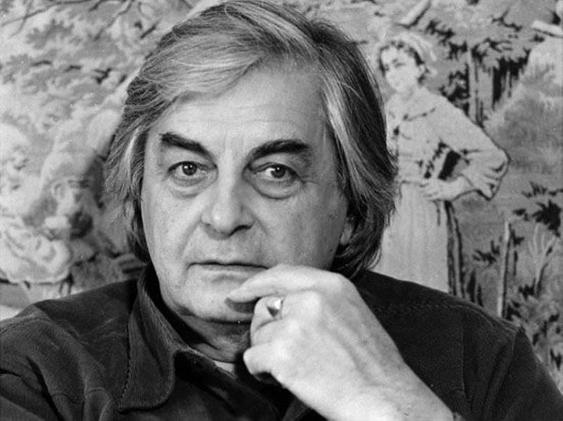Личная жизнь и биография юрия любимова