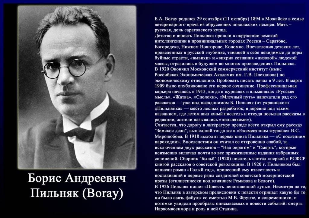 Борис андроникашвили