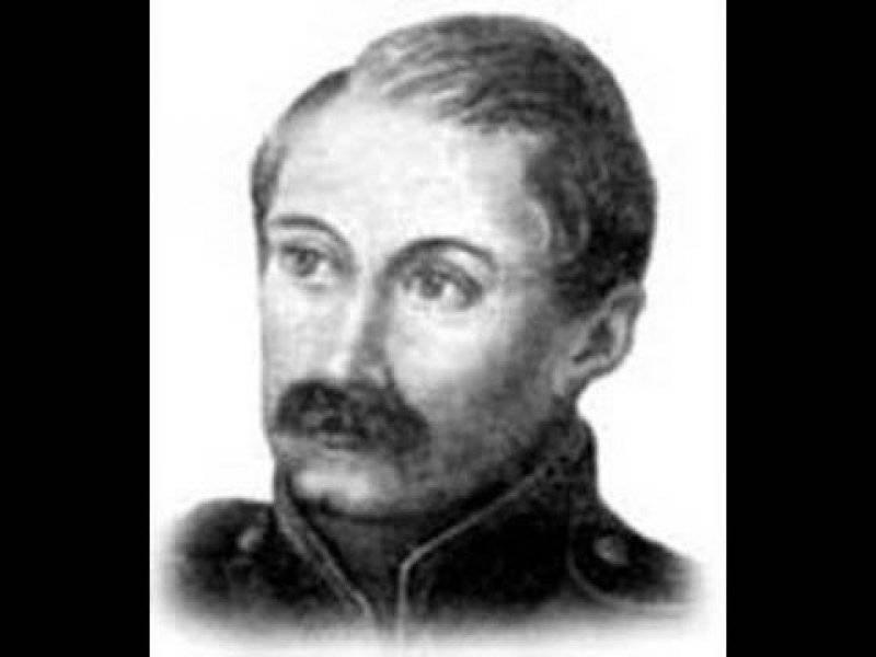 Полежаев, александр иванович — википедия. что такое полежаев, александр иванович