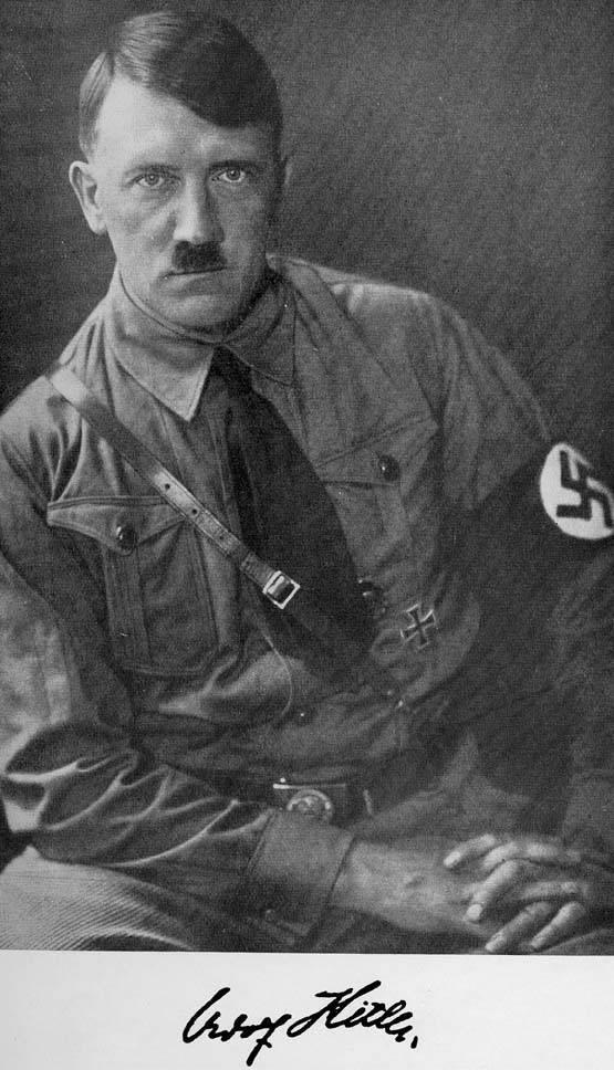 Гитлер биография, идеология, интересные факты из жизни, детство, семья, национальность и происхождение, правая рука и другие приближенные, жена, фото в молодости   tvercult.ru