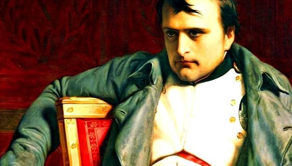 Наполеон бонапарт — краткая биография и интересные факты
