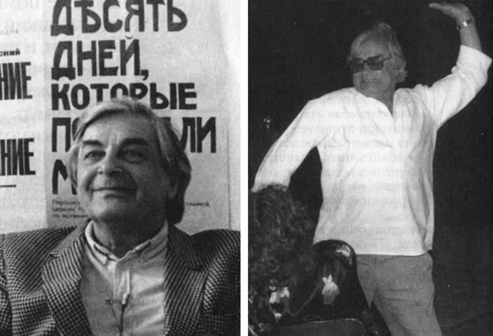 Юрий любимов – биография, фото, личная жизнь, фильмография - 24сми
