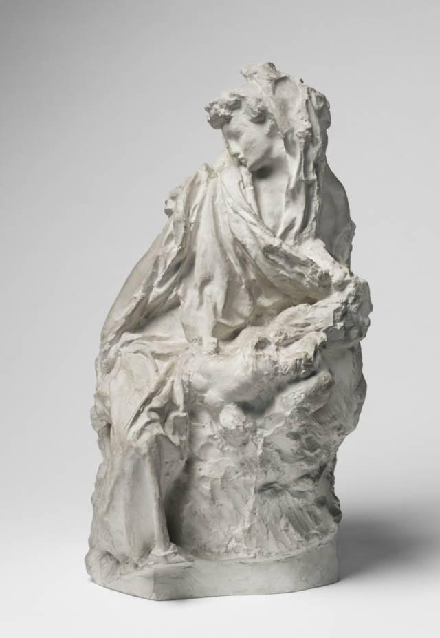 Огюст роден — фото, биография, личная жизнь, причина смерти, скульптуры - 24сми